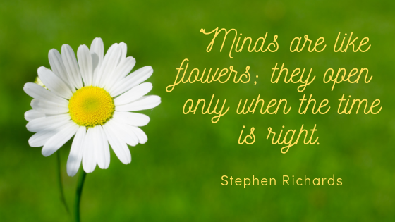flower quotes gardening max